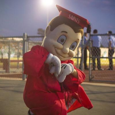 Time Capsule: Sammy the Saint Gets a Facelift  From Aug 28, 2012